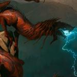 【翻訳】LSVのプレイング 赤白ドラゴンとかき立てる炎のタイミング by Luis Scott-Vargas