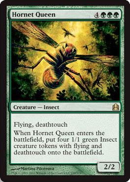 hornet-queen