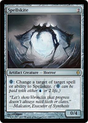 spellskite