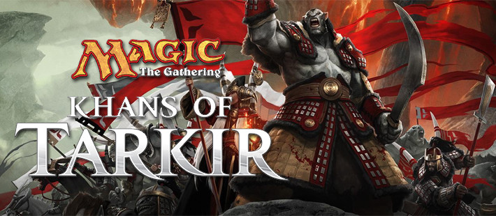 Khan of Tarkir