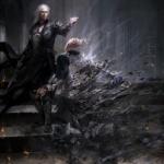【ニュース】『イニストラードを覆う影』プレビューカード公開!新バージョンの名誉回復が登場!