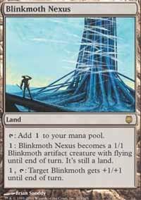 blinkmoth