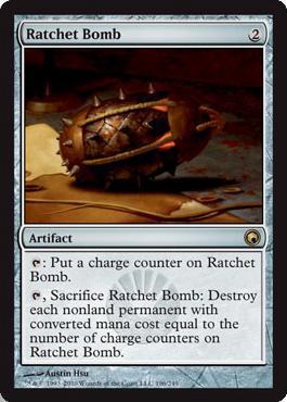 ratchetbomb
