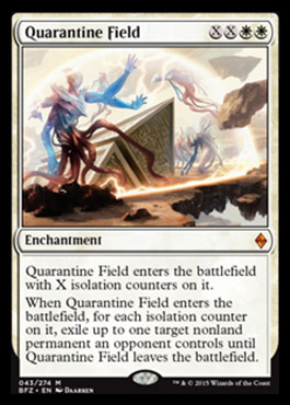 quarantinefield